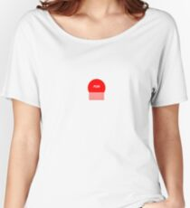 FUN Women's Relaxed Fit T-Shirt