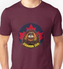 Beaver Unisex T-Shirt