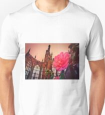 Coventry Cathedral - West Midlands Unisex T-Shirt
