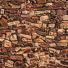 Bricks by Walter Quirtmair