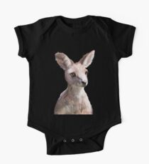 Little Kangaroo One Piece - Short Sleeve