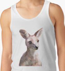 Little Kangaroo Tank Top