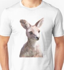 Little Kangaroo Unisex T-Shirt