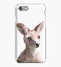 Little Kangaroo iPhone Case/Skin