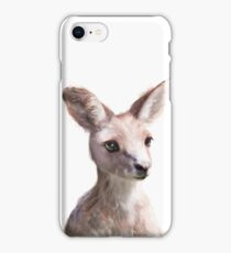 Little Kangaroo iPhone Case/Skin