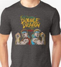 Double Dragon (Arcade) T-Shirt