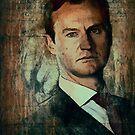 Mycroft by David Atkinson