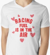 Racing fuel is in the air T-Shirt