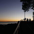 Towards Shelly Beach by PhotosByG