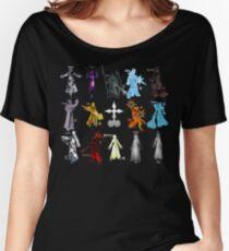 Organization XIII Women's Relaxed Fit T-Shirt