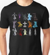 Organization XIII Unisex T-Shirt