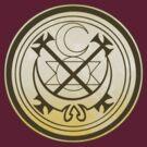 Dark Ages Fellowship: Ahl-i-Batin by TheOnyxPath