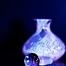 Perfume bottle and stopper 2 by Lissywitch