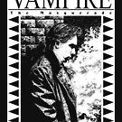 Retro: Vampire: The Masquerade Pouty by TheOnyxPath