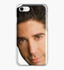 Ross Geller, Ph.D. iPhone Case/Skin