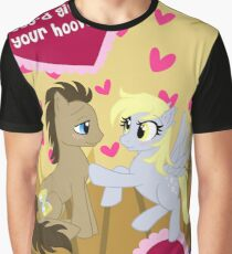 That Special Somepony Graphic T-Shirt
