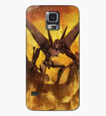 Starscream Prime Case/Skin for Samsung Galaxy