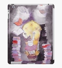 Books are Magic! iPad Case/Skin