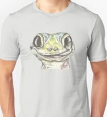 Garry the Gecko Unisex T-Shirt