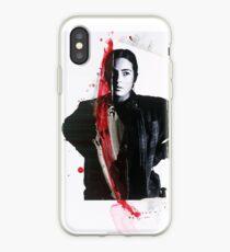 Das Gehen tot - Tara Chambler 7B iPhone-Hülle & Cover