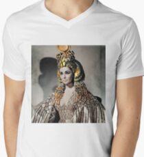 Elizabeth Taylor as Cleopatra T-Shirt