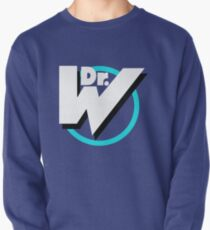 Dr. Wily Logo Pullover