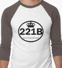 221B Baker St. T-Shirt