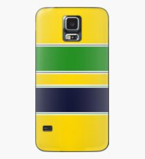 SENNA HELMET Design Case/Skin for Samsung Galaxy