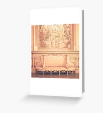 Colon Theatre Greeting Card