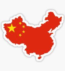 China Sticker