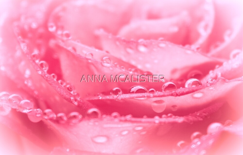 Cosmopolitan by ANNA MCALISTER