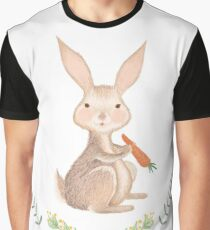 Sweet bunny Graphic T-Shirt