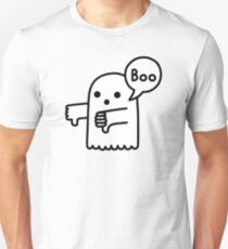 The Ghost of Disapproval T-Shirt