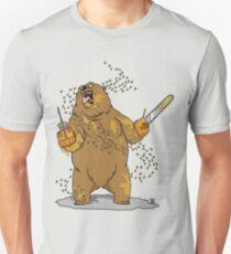 Honey Bear Massacre Unisex T-Shirt