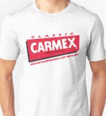 Carmex Classic Lip Balm Logo Unisex T-Shirt
