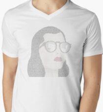 The Courteeners - Anna Men's V-Neck T-Shirt