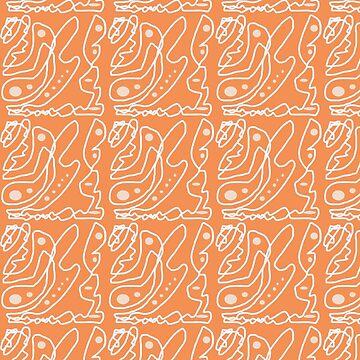 orange perl2 by tatyanash
