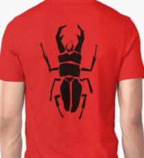 Beetle BackQ Unisex T-Shirt