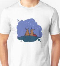 Loving Harts Star Gazing T-Shirt