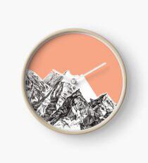 Reloj Cordillera