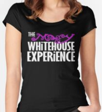 The Mary Whitehouse Experience Women's Fitted Scoop T-Shirt