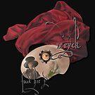 Van Eyck Red Turban and Arnolfini by Genchaii
