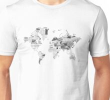 World News Unisex T-Shirt