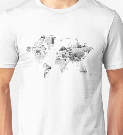 World News Unisex T-Shirt