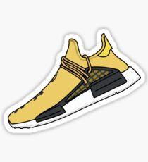 Pharrell NMD Human Race Adidas Sneaker Sticker Decal