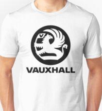 VAUXHALL Unisex T-Shirt