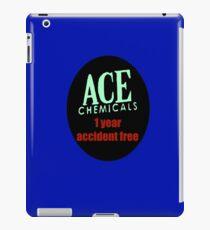 Gotham City's Ace Chemicals iPad Case/Skin