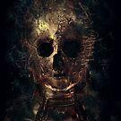 Dead Droid by David Atkinson
