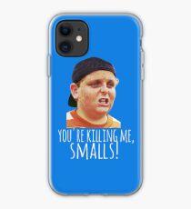 TFTS Killing iphone case