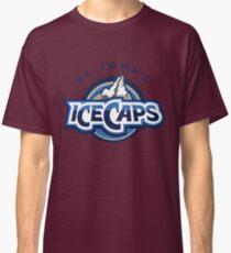 st.john's ice caps roster Classic T-Shirt